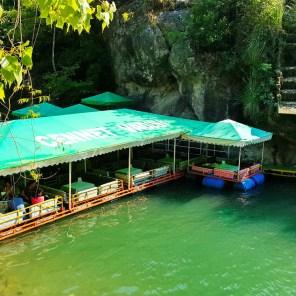 Dimçayı Alanya Cennet Vadisi Restaurant Doğal Güzellikler (15)