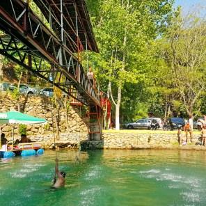 Dimçayı Alanya Cennet Vadisi Restaurant Doğal Güzellikler (2)
