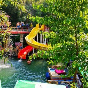 Dimçayı Alanya Cennet Vadisi Restaurant Doğal Güzellikler (31)