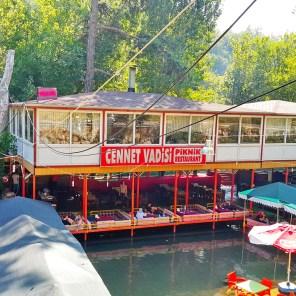 Dimçayı Alanya Cennet Vadisi Restaurant Doğal Güzellikler (32)