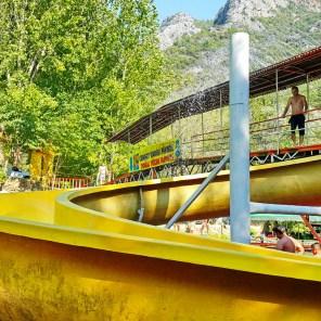 Dimçayı Alanya Cennet Vadisi Restaurant Doğal Güzellikler (4)