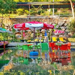 Dimçayı Alanya Cennet Vadisi Restaurant Doğal Güzellikler (40)