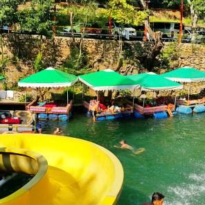 Dimçayı Alanya Cennet Vadisi Restaurant Doğal Güzellikler (8)