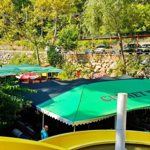 Dimçayı Alanya Cennet Vadisi Restaurant Doğal Güzellikler (9)