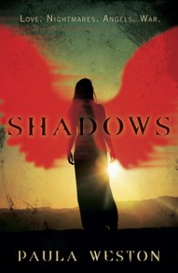 """Shadows"" by Paula Weston"