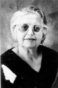 Anne Szumigalski