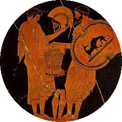 odysseus-agamemnon