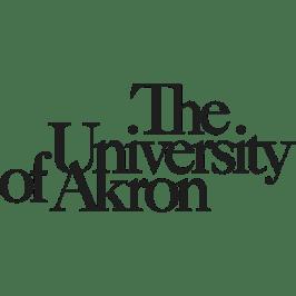The University of Akron – eRead Ohio