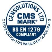 CMS mark, BS EN 1279