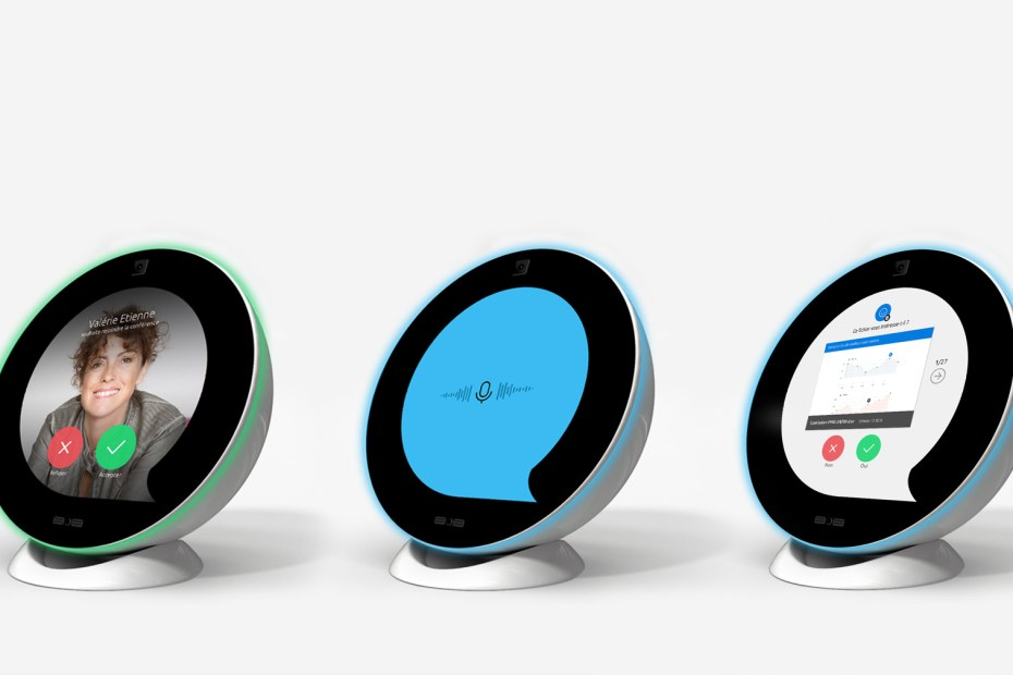 Digital Assistant for Home Health Care