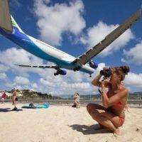 Представляєм п'ять найнебезпечніших аеропортів світу
