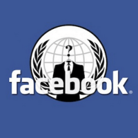 #Anonymous to Protest Facebook Censorship #Op TRUTH FORCE April 6 2013