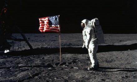 Washington veut le retour d'astronautes sur la Lune d'ici cinq ans