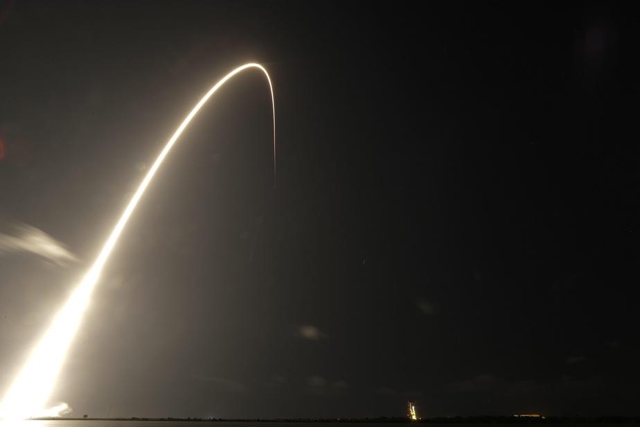 Une collision de satellites évitée par l'Agence spatiale européenne