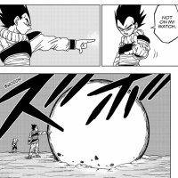 Dragon Ball Super - Chapter 55: I AM THE HYPE!