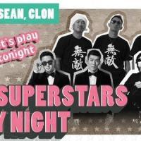 In Pictures: 90s KPOP Superstars Concert