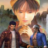 Interest Treasures: Revisiting Kowloon Through Shenmue