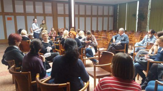 21. Deseta konferencija stručnih saradnika I saradnika PU Srbije - novembar 2016.