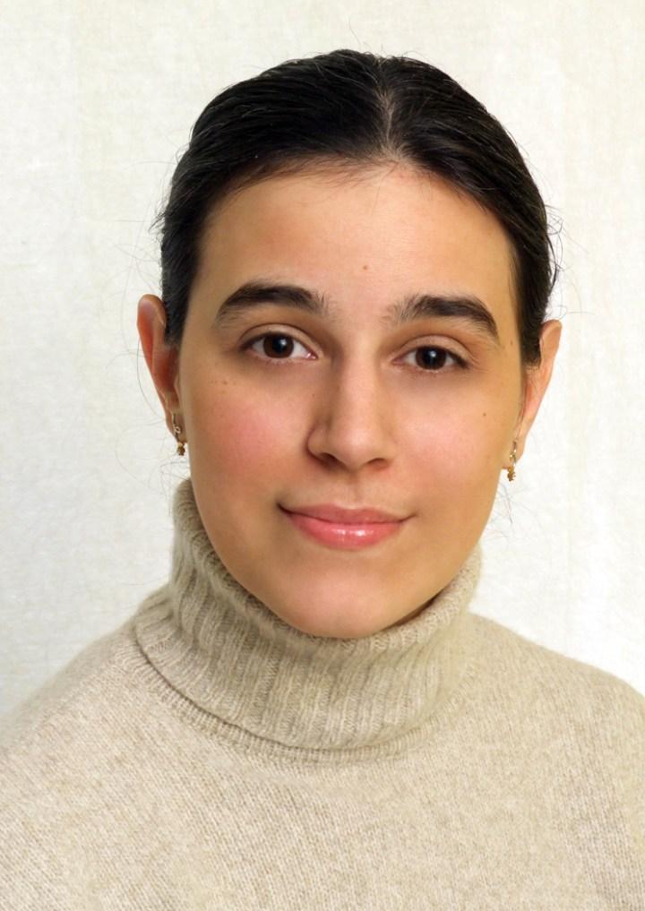dr Ivana Mihić, psiholog, sistemski porodični psihoterapeut, supervizor aktivnosti u Centru