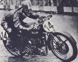 Fernando Aranda TT 1933 y 34