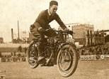 Ignacio Faura TT 1927