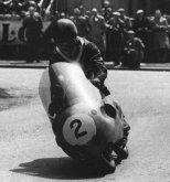 Marcel Cama TT 1956