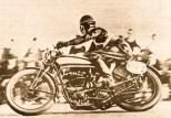 Antonio Moxó TT 1933