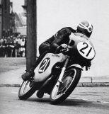 """Paco González """"hijo"""" TT 1963"""
