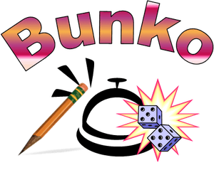 Bunko This Saturday (Oct. 21)!