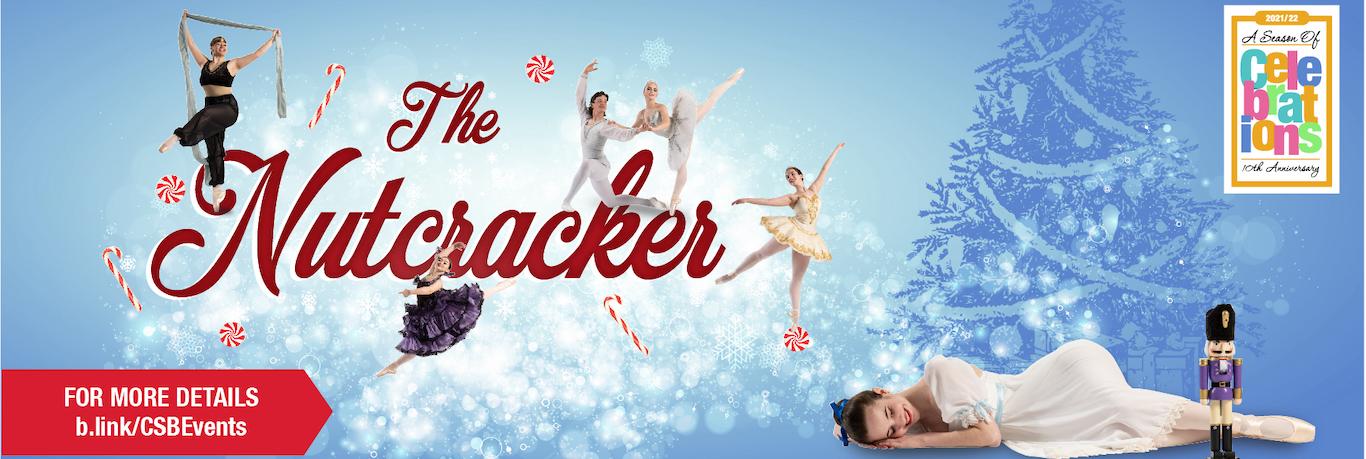 CSBs The Nutcracker
