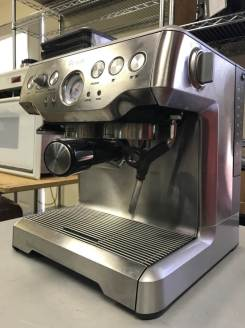 Breville espresso machine repair