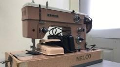 Nelco Sewing Machine Repair
