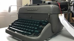 Remington typewriter Repair