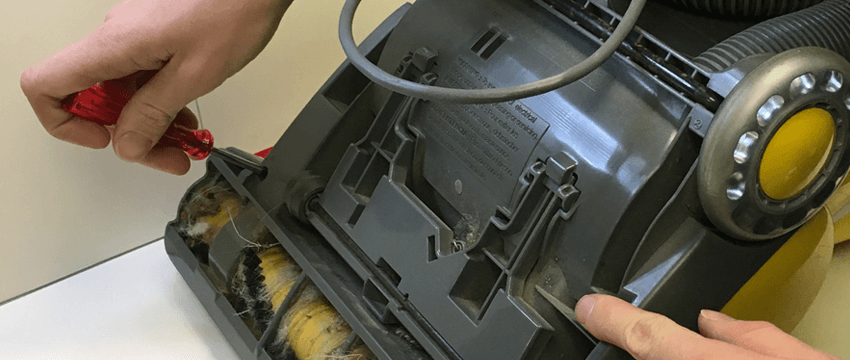 Vacuum Repair Technician