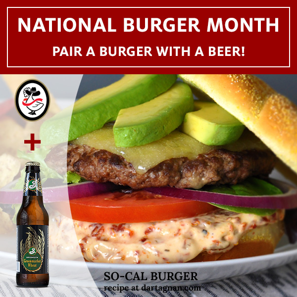 1-So-Cal-Burger