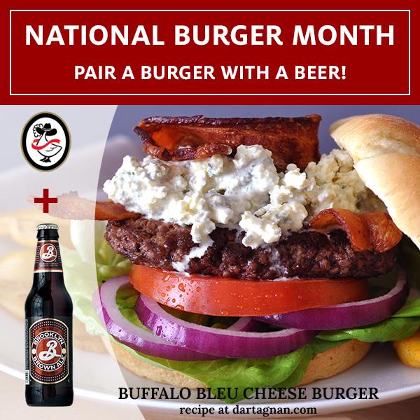 Buffalo-Bleu-Cheese-Burger