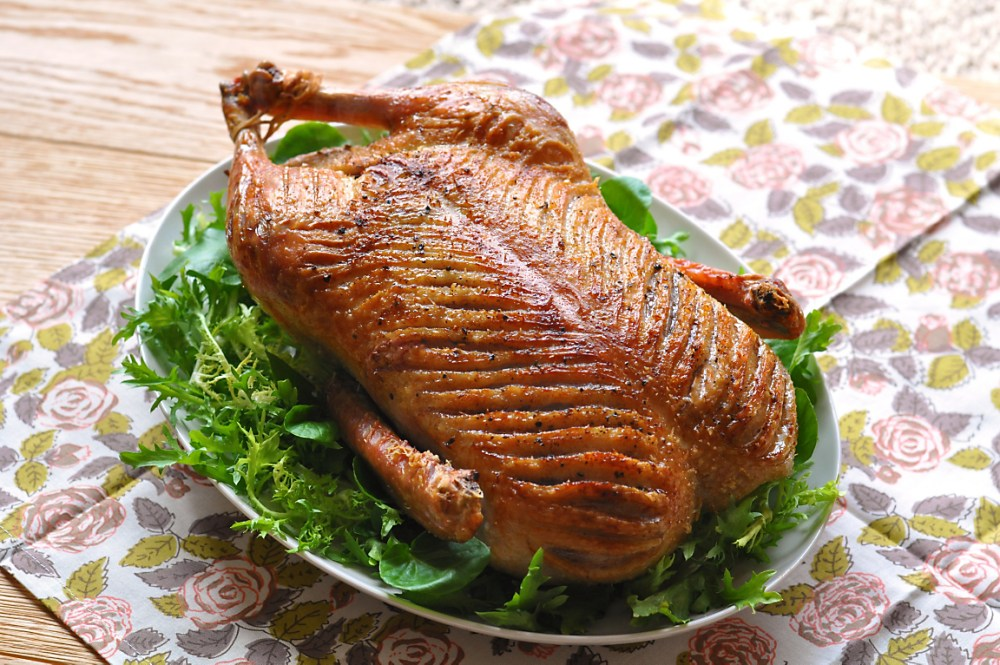 easy-roast-duck-recipe