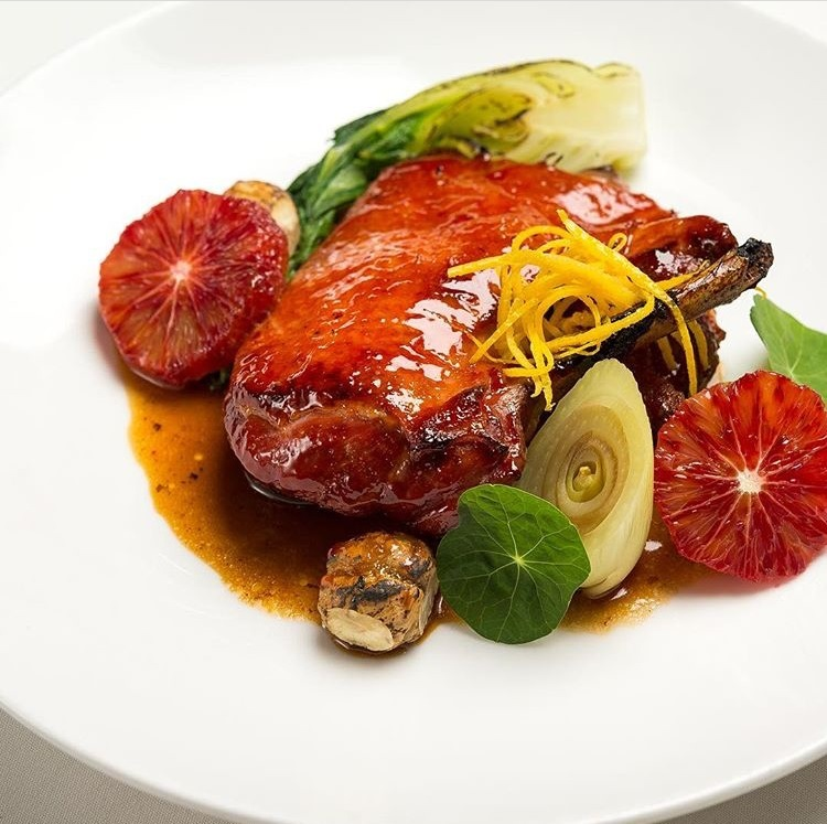 occidental-grill-rohan-duck-breast