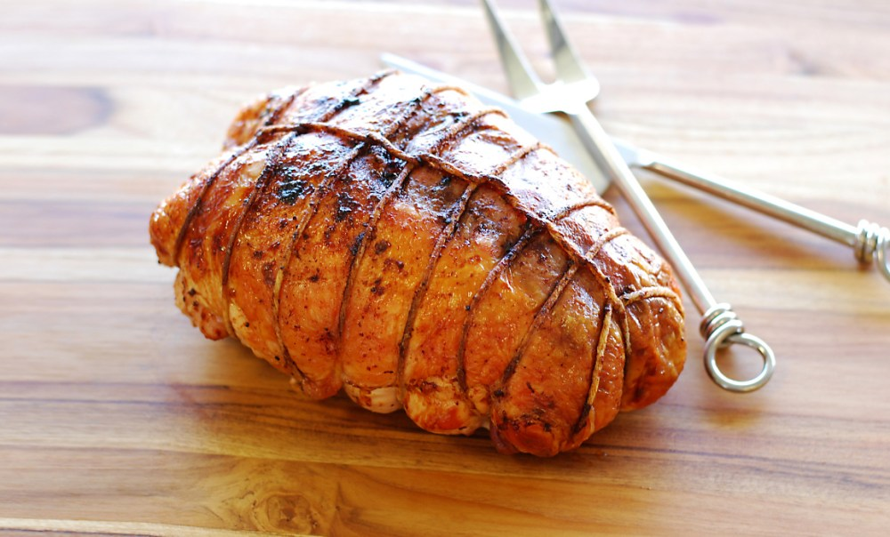 turkey-roulade-with-black-truffle-butter-recipe
