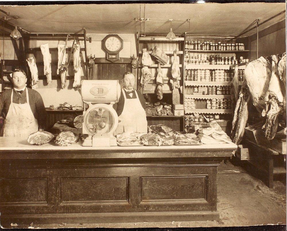 1800s-vintage-butcher-shop