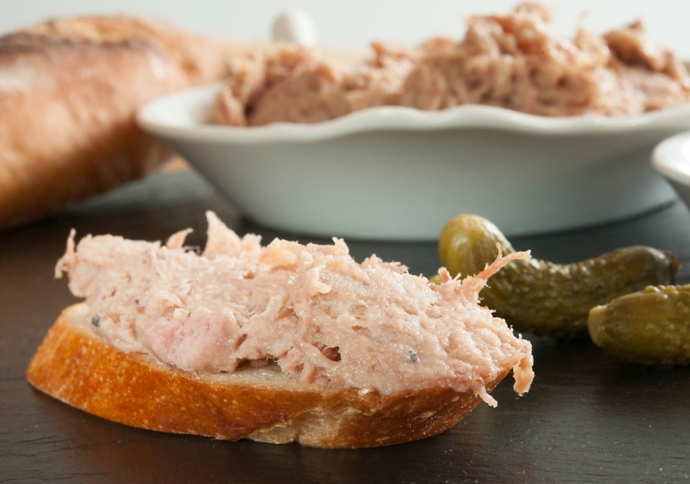 duck-rillettes