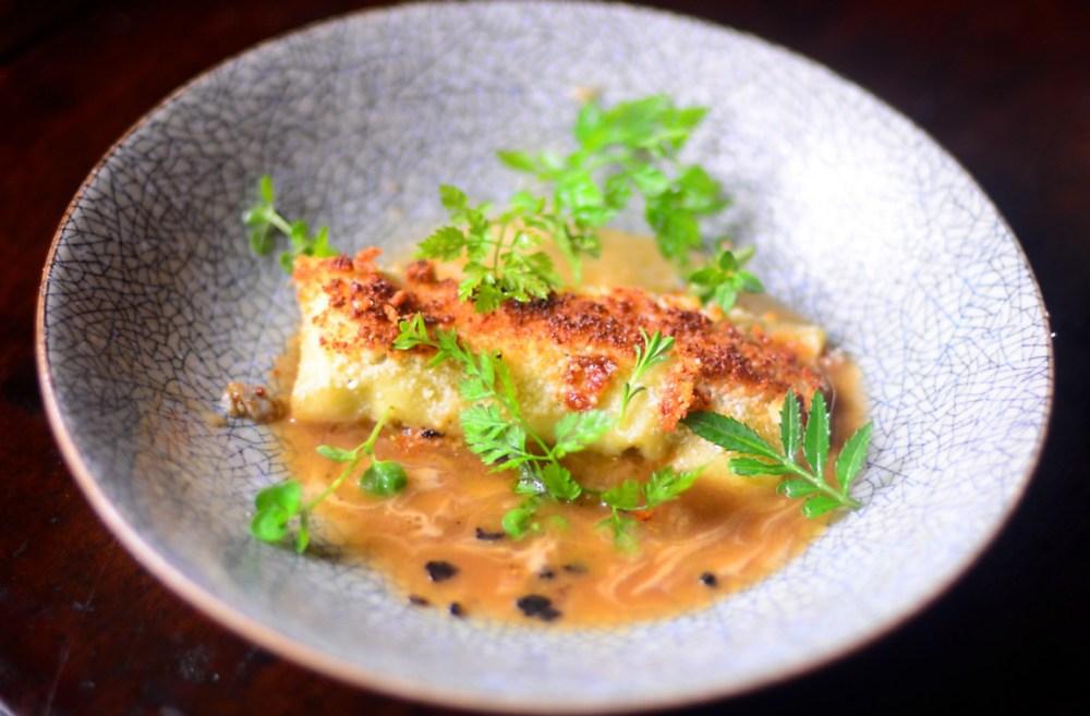 artichoke-foie-gras-and-truffle-stuffed-pasta-recipe