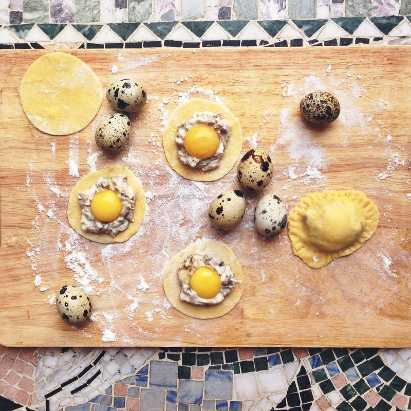 CitronCestRavioli Quail Eggs.jpg