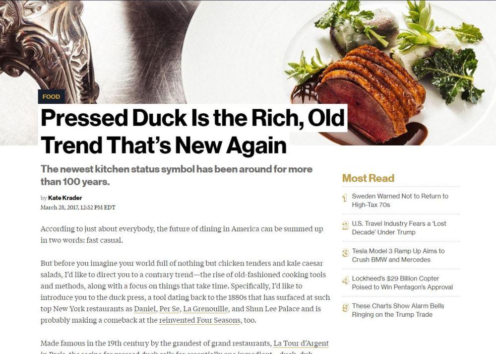 Pressed Duck Article Bloomberg 3-28-17.JPG