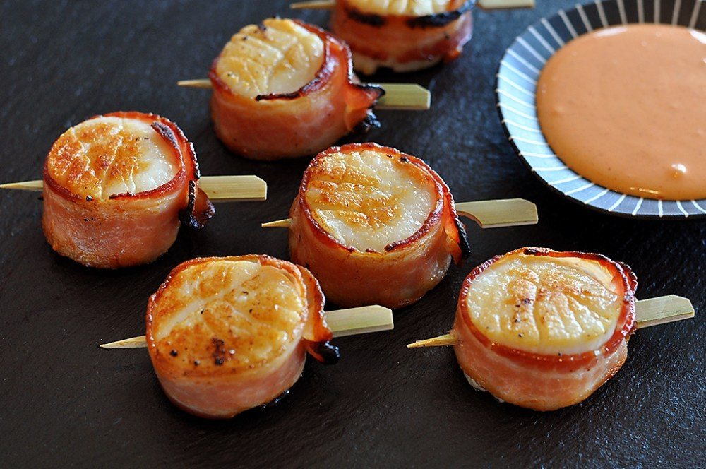 bacon-wrapped-scallops-recipe