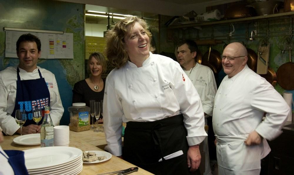 Ariane in the James Beard Kitchen.jpg
