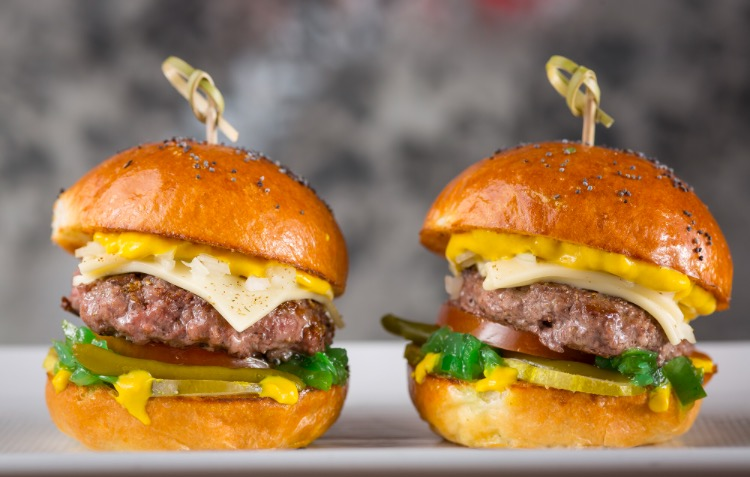 Spin Chi-Town Burgers