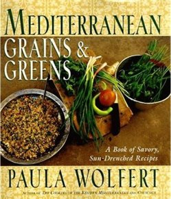 Mediterranean Grains and Greens - Paula Wolfert