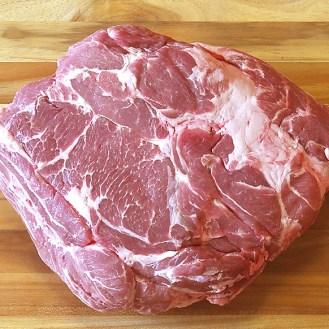 Berkshire Pork Shoulder
