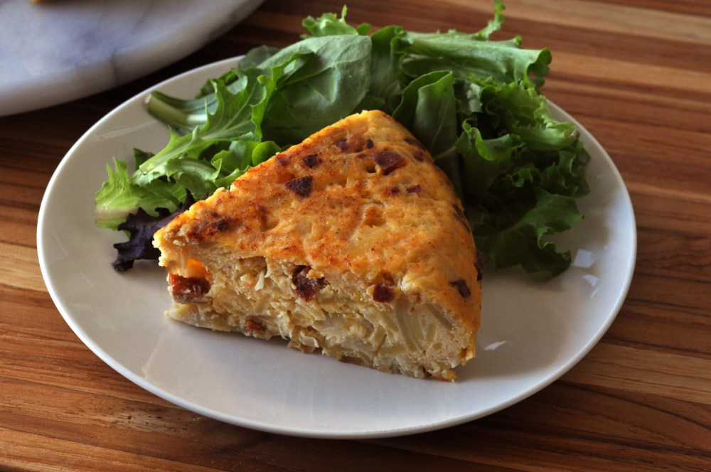 tortilla for blog